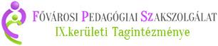 09. Kerületi Tagintézmény – Fővárosi Pedagógiai Szakszolgálat